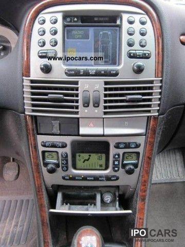 Lancia Lybra Station Wagon Jtd Lx Cat Lgw on 1999 Acura Cl Coupe