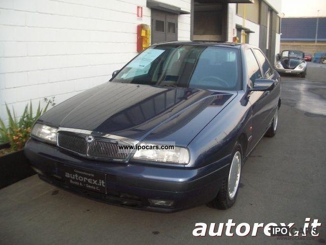 1995 Lancia  2.0i 20V K cat LE Limousine Used vehicle photo