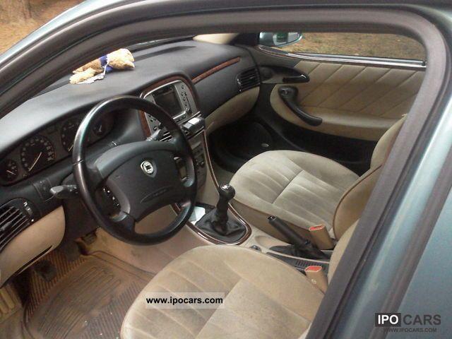 2001 Lancia  1.8 SWLX benzina Estate Car Used vehicle photo