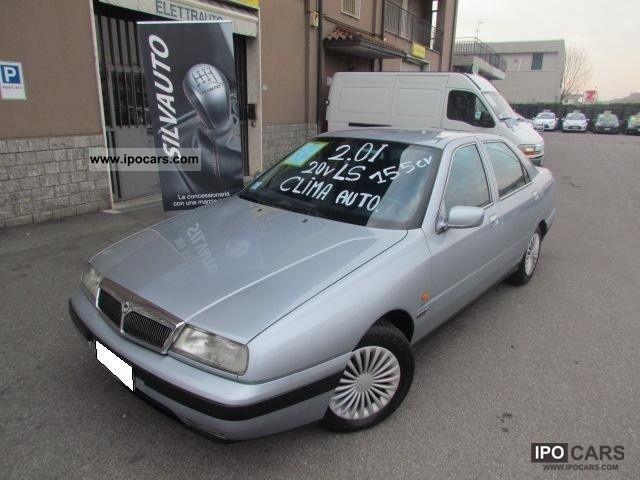 1996 Lancia  2.0i 20V LS K 155CV Limousine Used vehicle photo