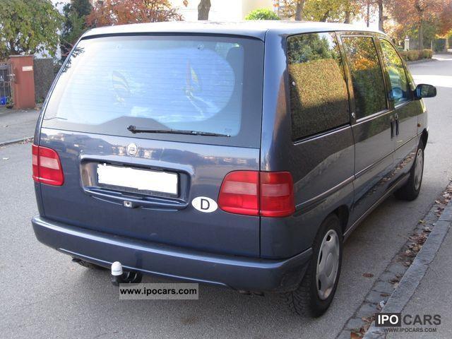 Download Photo. 1999 Lancia Zeta