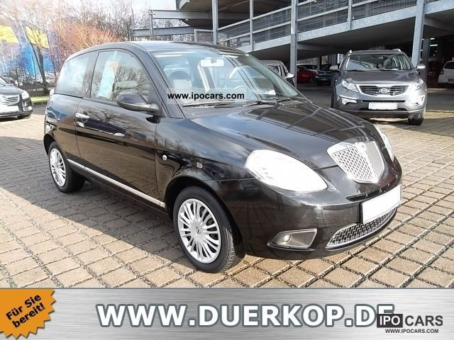 Lancia vehicles with pictures page 34 - Lancia y diva 2010 scheda tecnica ...