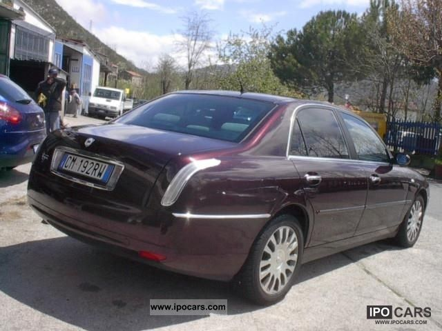 lancia thesis 2.4 jtd potrosnja The lancia thesis (type 841) is an executive car produced by italian automaker lancia between 2001 and 2009 24 10v jtd: 150 ps (110 kw 150 hp) @ 4000 rpm.