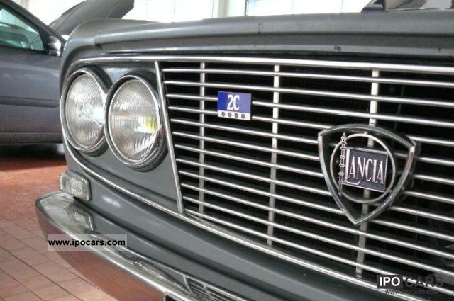 Lancia  Fulvia 2c 1965 Vintage, Classic and Old Cars photo