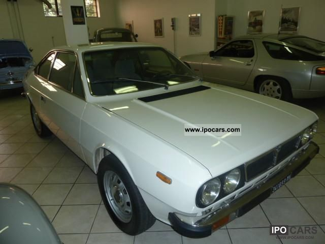1982 Lancia  Beta LANCIA BETA COUPE ' Other Classic Vehicle photo