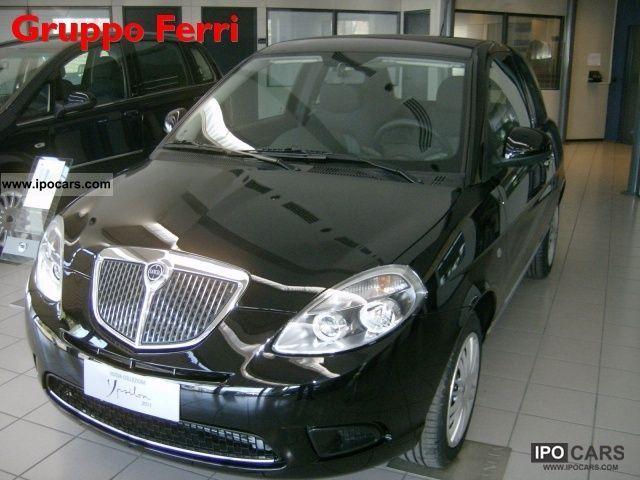 2011 lancia ypsilon 1 2 8v 60cv diva eu5 con rottamazione car photo and specs - Lancia diva prezzi ...