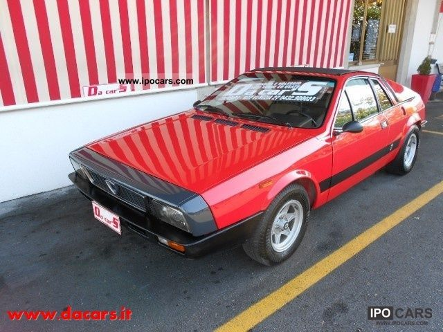 Lancia  Beta Montecarlo 2.0 Targa A.S.I. 1975 Vintage, Classic and Old Cars photo