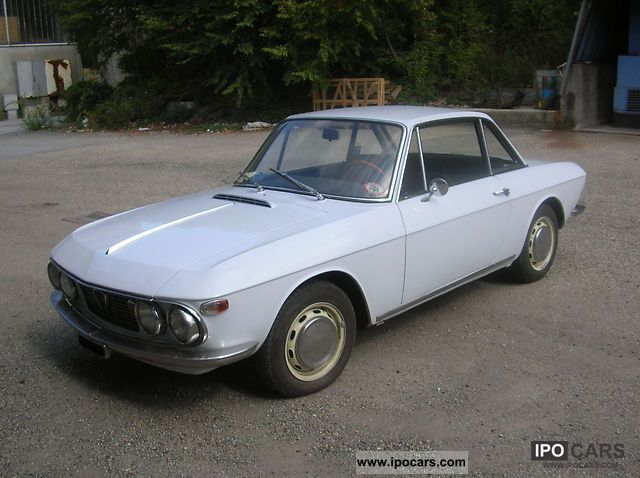 Lancia  SELL Fulvia 1966 Vintage, Classic and Old Cars photo