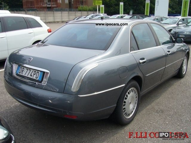 lancia thesis 2.4 jtd problems When the thesis was launched in 2002, lancia wanted a flagship to re-position  the brand as a maker of convincing luxury cars, an italian  a 24 jtd diesel was  also available  that's my problem though, not lancia's.