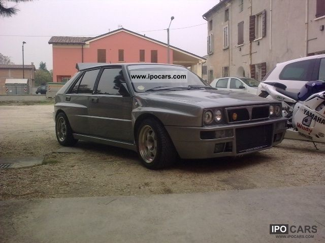 Lancia Vehicles With Pictures (Page 9)