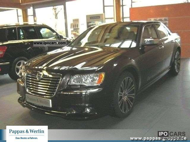 2011 Lancia  239PS 3.0 theme executive fully equipped veh Limousine Demonstration Vehicle photo