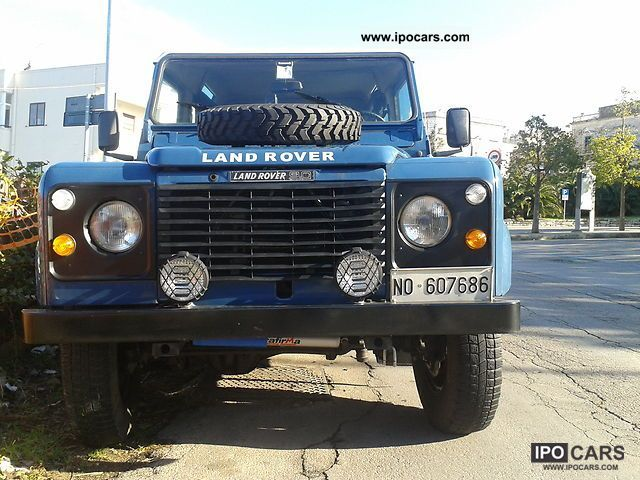1985 Land Rover  Defender90 Other Used vehicle photo