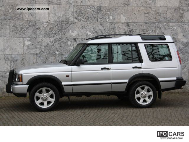 Land Rover Vehicles With Pictures Page 15