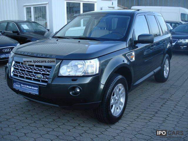land rover freelander 2 2007 specs. Black Bedroom Furniture Sets. Home Design Ideas