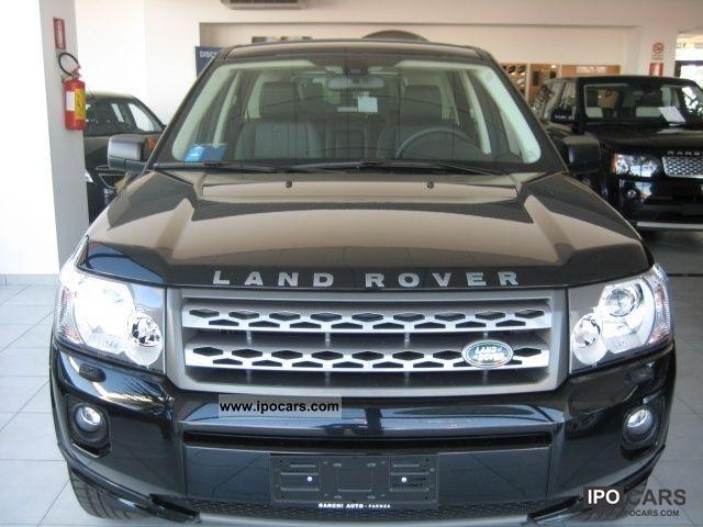 2012 land rover freelander 2 2 td4 16v s w s autocarro car photo and specs. Black Bedroom Furniture Sets. Home Design Ideas