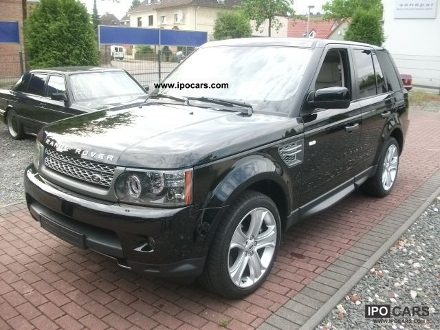 2011 land rover sport supercharged multimedia in stock car photo and specs. Black Bedroom Furniture Sets. Home Design Ideas