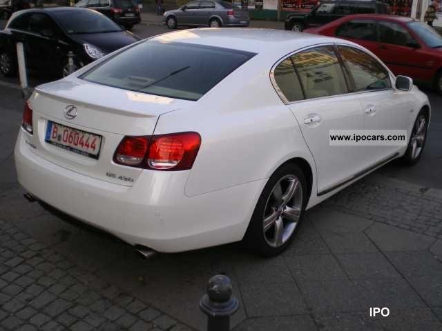 Custom lexus gs 300