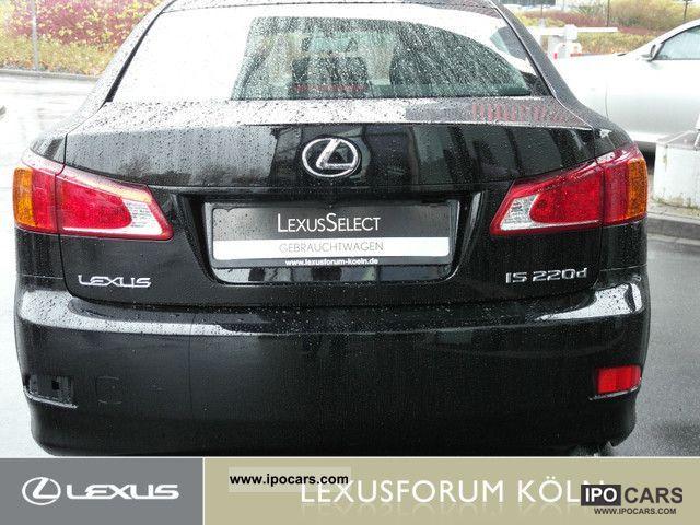 2009 lexus navigation is 220d warranty car photo and specs. Black Bedroom Furniture Sets. Home Design Ideas