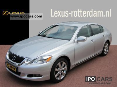 2008 Lexus  GS300 Business Limousine Used vehicle photo