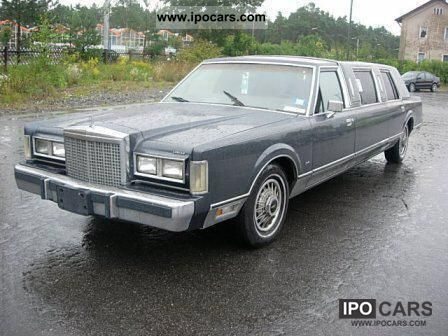 Limousine Vehicles With Pictures Page 494
