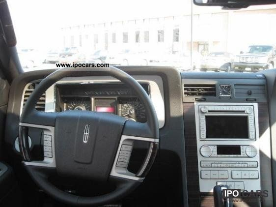 2011 lincoln long navigator ultimate 2012 full dvd awd car photo and specs. Black Bedroom Furniture Sets. Home Design Ideas