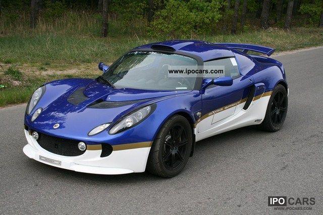 2009 lotus exige s 240 sprint 3800km 2009th lhd car. Black Bedroom Furniture Sets. Home Design Ideas