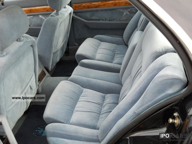 1988 Maserati 422 2.0 223 CV BI-TURBO Limousine Classic Vehicle photo ...