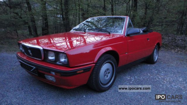 Maserati Biturbo Zagato Spyder Iniection Lgw on 1990 Saab 9 3 2 0 Turbo