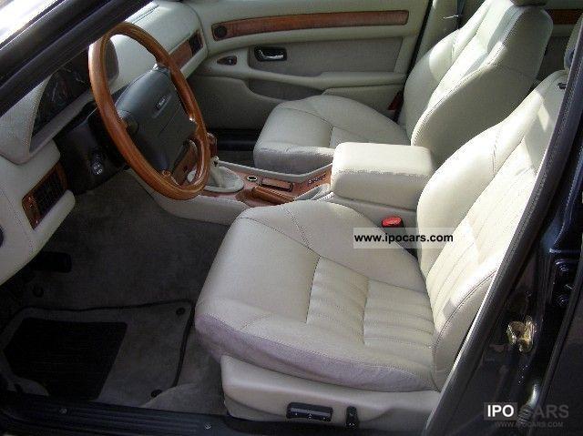 1999 Maserati QUATTROPORTE 2.8 V6 EVOLUZIONE Limousine Used vehicle ...