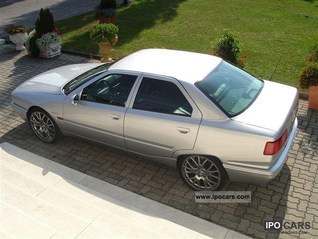 2001 Maserati Quattroporte Evoluzione V8! 48,000 km! - Car Photo and ...