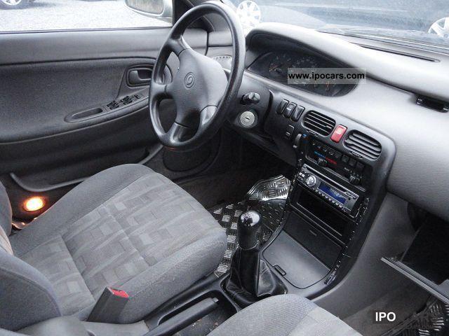 1992 Mazda 626 2 0 D Export Car Photo And Specs