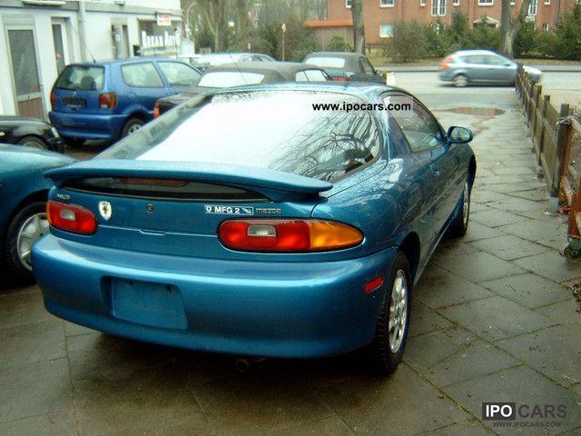 Sundance Mazda Sales >> Service manual [Auto Air Conditioning Service 1993 Mazda Mx 6 Engine Control] - Schanche S 1993 ...