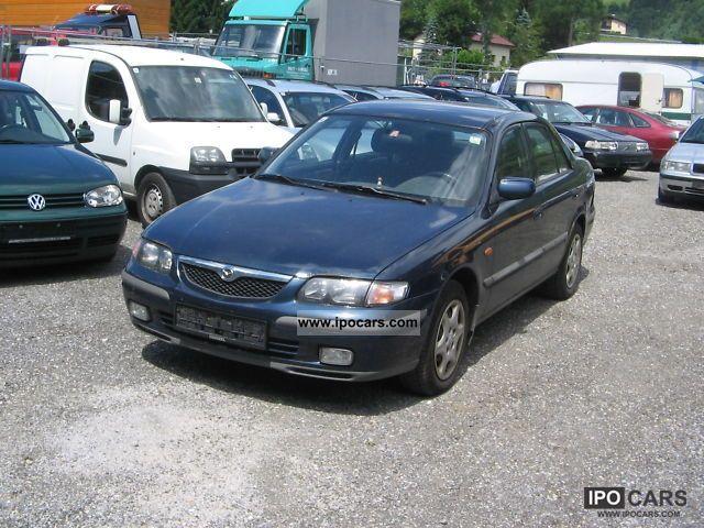 1998 Mazda 6 Diesel Mpg Upcomingcarshq Com