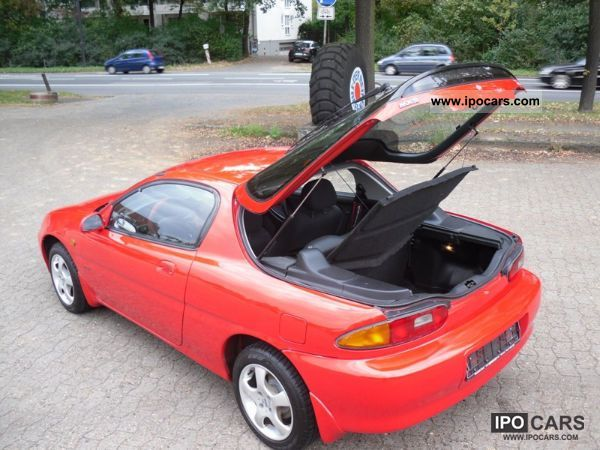 1994 mazda mx 3 youngster car photo and specs. Black Bedroom Furniture Sets. Home Design Ideas