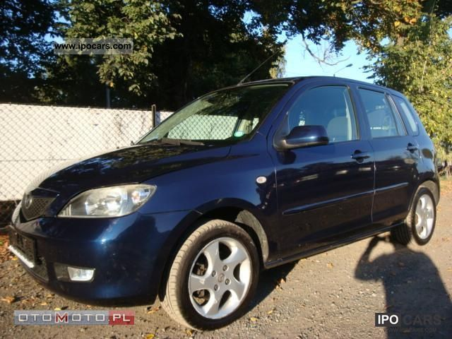 2005 Mazda  * 2 1.2 * CD * Klimatyzacja Alufelgi Other Used vehicle photo