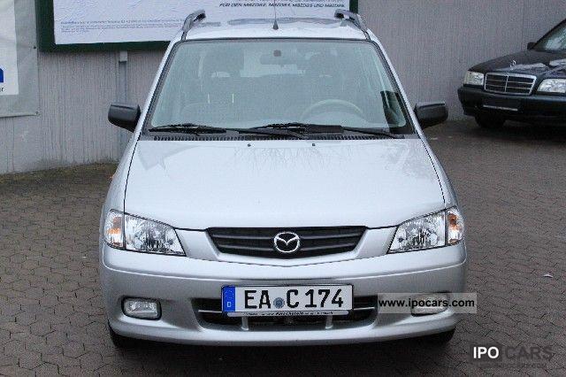 2001 Mazda  5.1 Exclusive New Demio Tüv Limousine Used vehicle photo