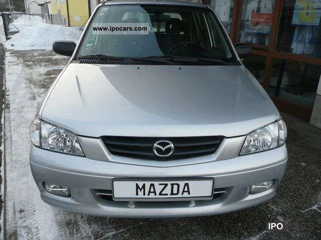 2002 mazda demio active automatic air new warranty car photo and specs. Black Bedroom Furniture Sets. Home Design Ideas