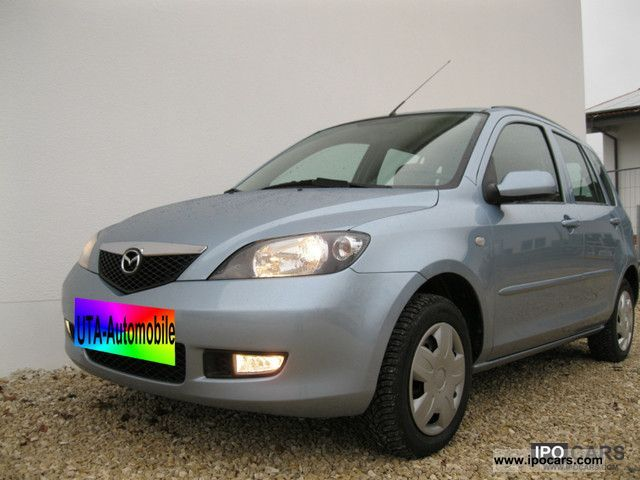 2004 Mazda  * 1 2 ** AIR-HAND * 4x electrical. WINDOW CARE * ** Small Car Used vehicle photo