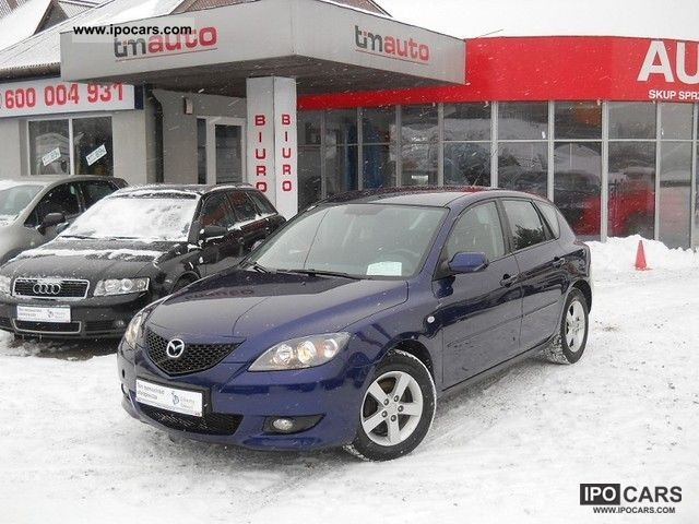 2004 Mazda  CD 110 3 1.6 KM Other Used vehicle photo