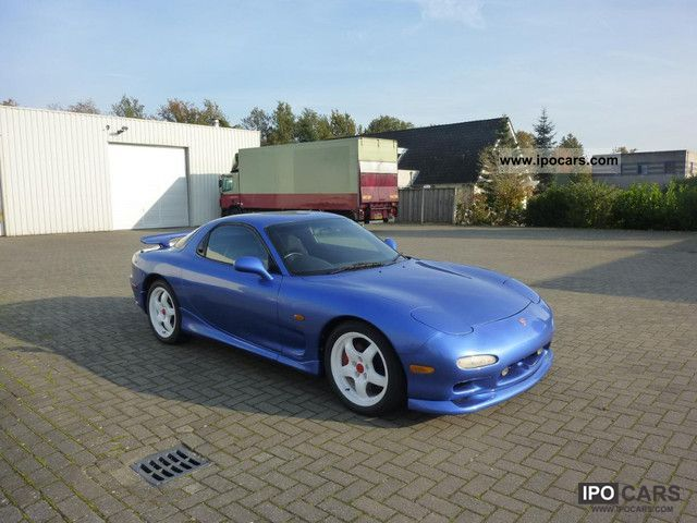 1998 mazda rx 7 twin turbo fresh from japan 48599 gronau. Black Bedroom Furniture Sets. Home Design Ideas