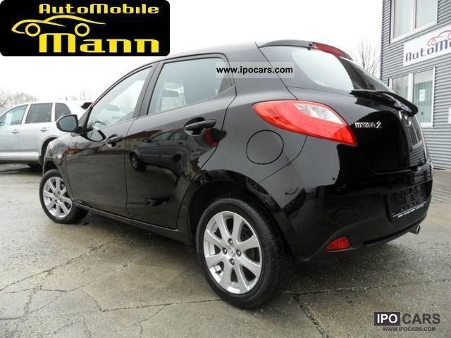 2007 Mazda 2 1.3 Independence Small Car Used vehicle photo 5