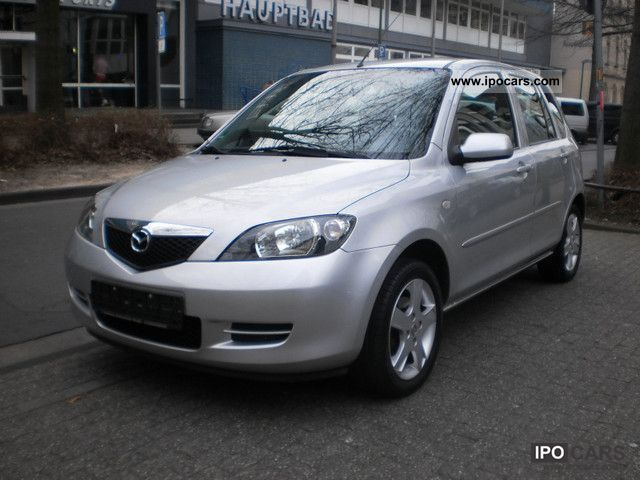2005 mazda 2 active checkbook air vehicle warranty car photo and specs. Black Bedroom Furniture Sets. Home Design Ideas