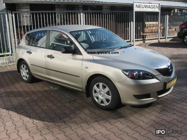 2006 mazda 3 comfort air conditioning cd player central for South motors mazda service
