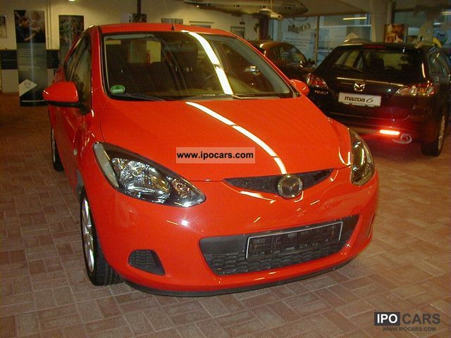 2009 Mazda  2 1.3 Independence Small Car Used vehicle photo