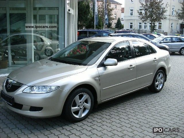 2003 Mazda 6 Sedan 23 related infomationspecifications  WeiLi