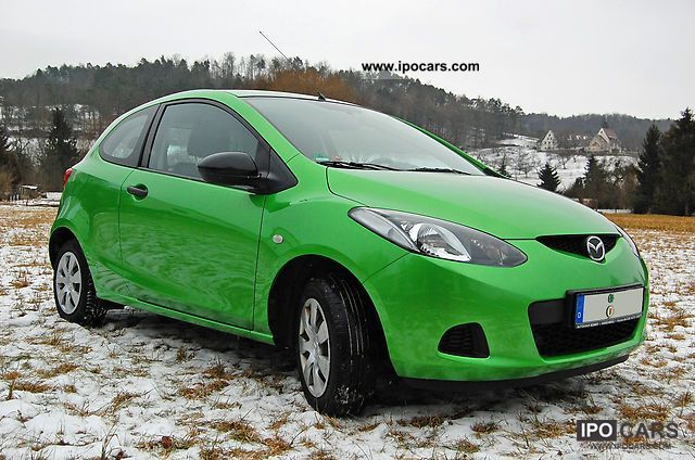 2009 Mazda  1.3 Impulse Small Car Used vehicle photo
