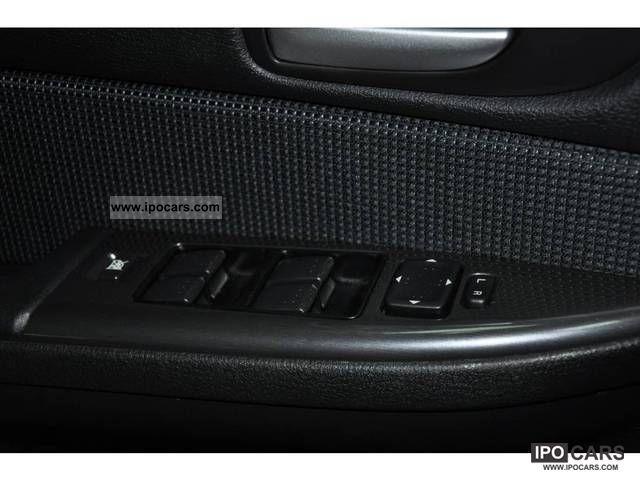 2005 Mazda 6 Benzyna Serwisowany Car Photo And Specs