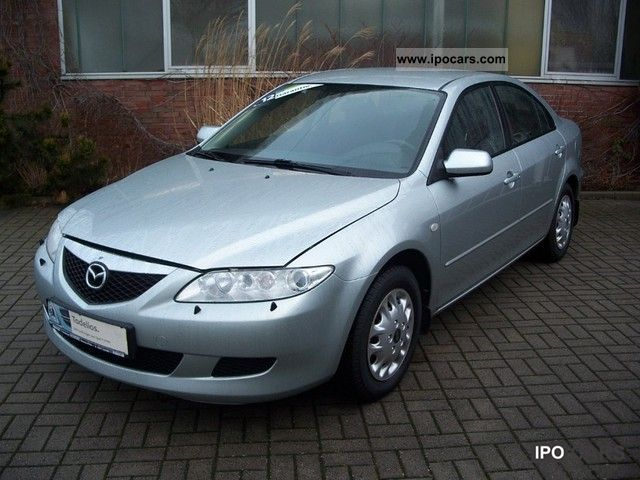 2004 mazda 6 sport 3 2 top car photo and specs. Black Bedroom Furniture Sets. Home Design Ideas
