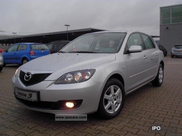 2007 mazda 3 1 6 dealer car photo and specs. Black Bedroom Furniture Sets. Home Design Ideas