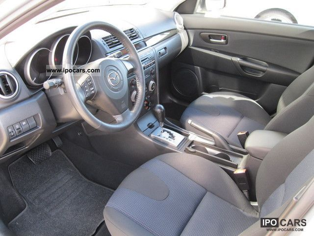 f9ee433e327 2006 mazda 3 automatic 1 6 exclusive plus extra car photo and specs